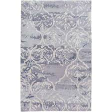 Purple And Grey Area Rugs 8 X 10 Gray Distressed Area Rugs Rugs The Home Depot