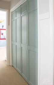 New Closet Doors How To Trim Install Closet Doors Dremel Ultra Saw Review