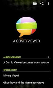 a comic viewer 1 4 1 4 para android download em português