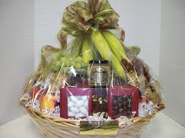 fruit and nut baskets fruit gift basket creations