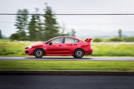 subaru red 2018 subaru wrx sti i u0027ll be your driver