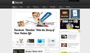 joomla blank template shaper social social networking joomla 2 5 template joomla