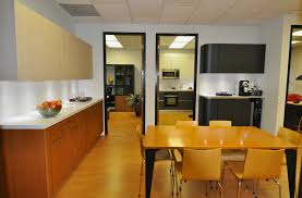 Office Kitchen Tables by How To Design An Office Kitchen A Case Study