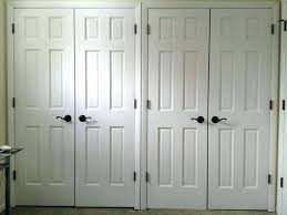 Closet Door Size Bathroom Closet Door Ideas Homestartxcom Bathroom Closet Doors