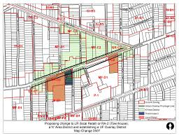 Zoning Map Dc Could A New Zoning Code Make Cleveland A Greener Healthier And