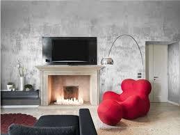 pareti particolari per interni pitture decorative per interni idee sorprendenti per le pareti di