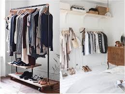 las 15 mejores ideas para un dormitorio con vestidor abierto dorm