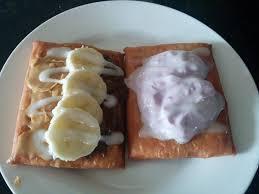 Toaster Strudel Meme - my gourmet toaster strudel amazing 8 trees
