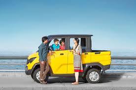 Dodge 3500 Diesel Utility Truck - polaris introduces multix mini utility truck in india featuring 10