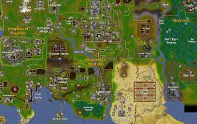 World Map Runescape 2007 by Best Image Of Diagram World Map For Osrs And Old Runescape