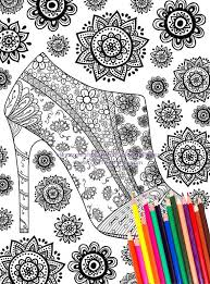 fashion design coloring pages 74 best desenho fashion images on pinterest design