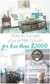Best 25 Inexpensive Furniture Ideas On Pinterest Cheap