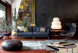 sessel italienisches design italienische polstermöbel sorgen für unschlagbare eleganz