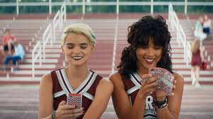 girl s review in tragedy girls teenagers terrorize and tweet the