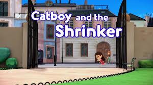 catboy shrinker disney wiki fandom powered wikia