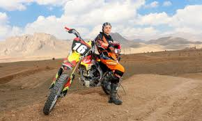 pro female motocross riders topic roaring to go the female motorbike rider who wants to race