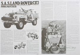 vintage land rover ad tamiya 1 35 british sas land rover pink model make store
