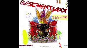 basement jaxx just 1 kiss youtube