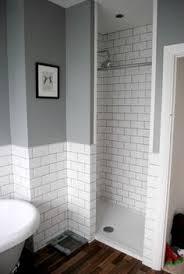 Bathroom Ideas White Tiles A Master Bathroom Renovation White Subway Tiles Classic White