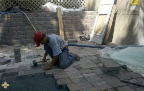 do it yourself paver patio concrete pavers driveway pavers yonkers bronx westchester