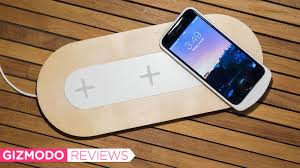 Wireless Charging Table Amazing Phone Charging Night Stand This Smart Bedside Table Has
