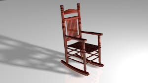 Let Me Be Your Rocking Chair Maya 2014 Tutorial How To Model A Rocking Chair Full Tutorial