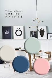 color trends 2017 for interiors and home decor italianbark