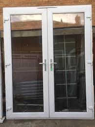 Pvcu Patio Doors Upvc Patio Doors In Spalding Lincolnshire Gumtree
