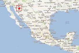 sinaloa mexico map mazatlan sinaloa