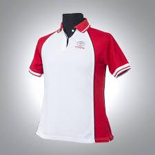 bocini casual wear polo shirt polycotton white