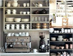 Kitchen Shelving Ideas Open Cabinet Kitchen Large Size Of Cabinets Kitchen Springs Open