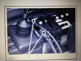 can u0027t find spark plug wire