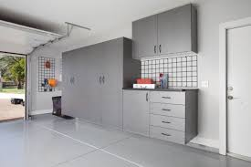 garage storage cabinet systems garage arrangements garage work