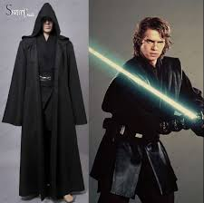 star wars costumes star wars costume jedi knight cosplay costume anakin skywalker