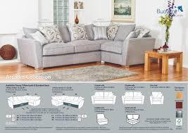 Buoyant Upholstery Limited Buoyant Arcadia Arcadia Buoyant Upholstery