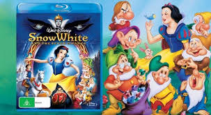 win disney u0027s classic u0027snow white u0027 blu ray hd latest promo