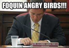 Meme Alejandro Garcia Padilla - alejandro garcã a padilla â embustero estado51prusa com â pr sin