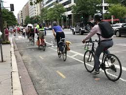 Biking Or Walking To Work by Dc Is Debating A Plan That Would Pay You To Walk Or Bike To Work