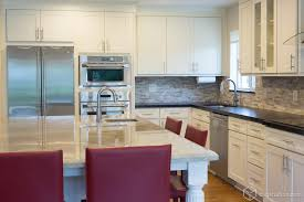 Kitchen Makeovers Contest - kitchen makeover contest kitchen contemporary with cream cabinetry