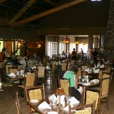 Old Faithful Inn  Photos   Reviews Hotels Yellowstone - Old faithful inn dining room menu
