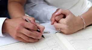 acte de mariage en ligne gratuit formalité facile aide aux démarches administratives en ligne