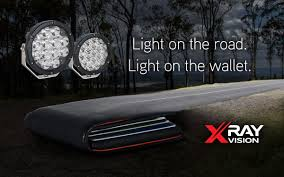 led driving lights for trucks led series driving lights xray vision