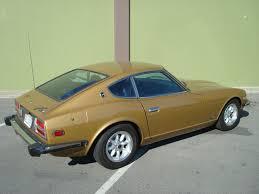 nissan 260z z car blog 1974 datsun 260z