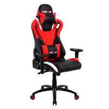 techni sport ergonomic high back gaming desk chair techni sport ergonomic high back racer style video gaming chair red