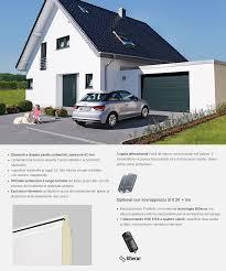 porte sezionali hormann prezzi portone sezionale da garage hormann renomatic light 2018 maffei
