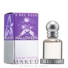 halloween perfume jesus del pozo