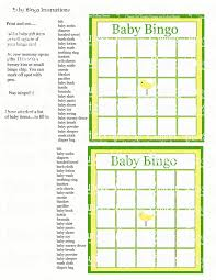 cupcake cutiees baby bingo shower party printable