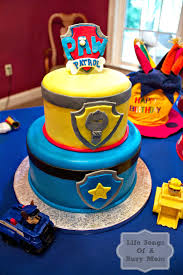 songs busy mom paw patrol birthday party
