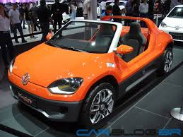 volkswagen up buggy vw buggy conceito baseado no up car blog br