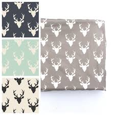 Deer Crib Bedding Crib Sheets That Are Easy To Change Creative Ideas Of Baby Cribs